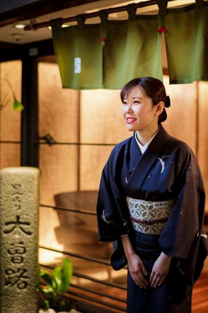しゃぶしゃぶ・日本料理木曽路 太平通店の画像・写真